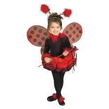 Toddler Halloween Costumes Target Girls U0027 Toddler Deluxe Ladybug Costume Target