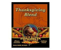 coffee thanksgiving blend