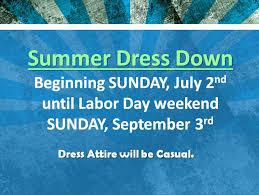 we are the cityline church u2013 summer dress down sundays