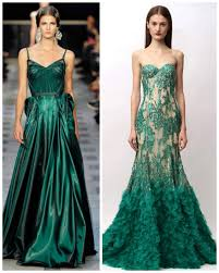emerald green wedding dress oh vera if you still like green