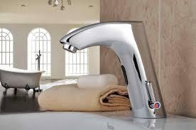 bathroom sink faucet wallmount bathroom faucet ponticello bridge