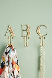 themed wall hooks hooks decorative wall coat hooks anthropologie