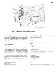 chapter 8 case studies forecasting statewide freight toolkit