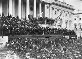 abraham lincoln thanksgiving proclamation text abraham lincoln u0027s second inaugural address wikipedia