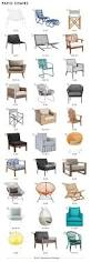 Brown And Jordan Vintage Patio Furniture - my ultimate patio furniture roundup emily henderson