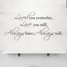 Bedroom Wall Decor Sayings Popular Style Sayings Buy Cheap Style Sayings Lots From China