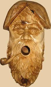 out of thin air custom wood carvings sculptures bird houses