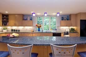 blue countertop kitchen ideas black granite blue kitchens best 10 black granite kitchen ideas