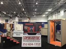 liftavator is presenting sponsor at wilmington home expo