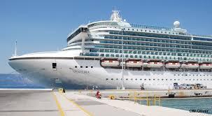 p u0026o u0027s ventura ship review malcolm oliver u0027s waterworld