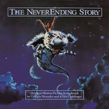 the never ending story original soundtrack expanded collector u0027s