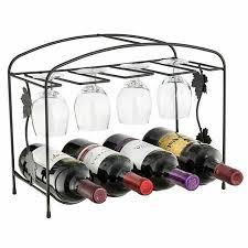 14 best wine rack images on pinterest wine bottles metal wine