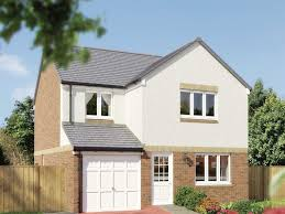 4 Bedroom Homes For Sale by Houses For Sale In Muirhead Glasgow G69 9fg Heathfields