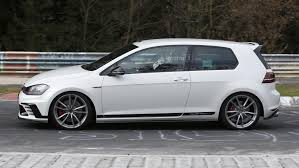 gti volkswagen 2016 volkswagen golf gti clubsport s spied for the first time 34 pics