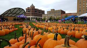 Pumpkin Farms In Wisconsin Dells by Wausau Is The One Wisconsin Town You U0027ll Want To Visit This Fall