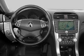 2008 Acura Tl Interior 2006 Acura Tl Pictures Including Interior And Exterior Images