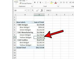 how to update pivot table how to refresh pivot table data in excel 2013 solve your tech