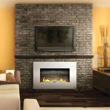 interesting ventless gas fireplace photo 1 of 8 gas fireplace insert with brick wall superb gas fireplace problems 1 ventless gas fireplace smells funny
