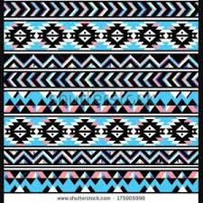 pink and blue aztec patterns backgrounds patterns