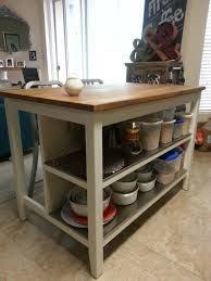 Ikea Islands Kitchen The 25 Best Stenstorp Kitchen Island Ideas On Pinterest Kitchen