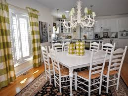 contemporary kitchen dining table and chairs white chairs classic