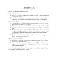 Tutor Job Description For Resume by Special Education Teacher Job Description Resume Best Free