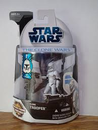 new star wars clone wars u201cclone trooper u201d dirty action figure