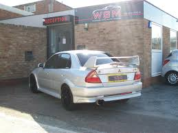 used 2000 mitsubishi evo iv vi for sale in birmingham pistonheads