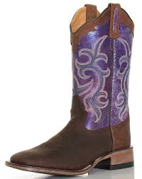 womens boots toe s 11 broad square toe boots brown