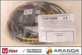 towbar trailer wiring harness kit ecu module audi q3 q5 q7 suv