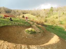project jump line at the in law u0027s house mtbr com