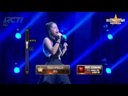 download mp3 hanin dhiya cobalah hanin dhiya unconditionally katy perry rising star indonesia