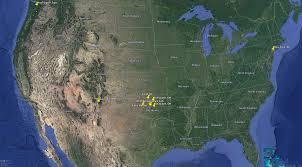 Shawnee Map Sticker Map Duck Week 2017