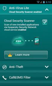 kespersky apk kaspersky for android 1towatch