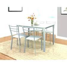 pied table cuisine table avec pied central table a manger pied central simple table
