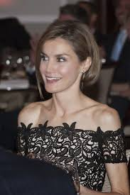 Princess Of England Queens Of England Letizia Almost Cuts Ahead Of Kate