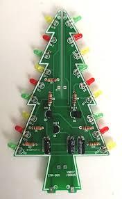 led christmas tree 3d led christmas tree hackaday io