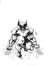 sketches on marvel dccomics fc deviantart