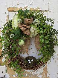 Spring Decoration by Spring Front Door Wreaths Spring Front Door Wreaths Summer Door
