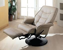 small power recliner chair coaster beige recliner chair recliner