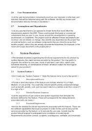 Phlebotomy Sample Resume by Srs Software Requirement Specification Template