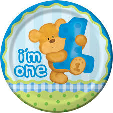 1st birthday for boys bears 1st birthday boy party supplies kids party supplies up to