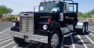 50th Anniversary Photo Album A Review Of Western Star Truck Models Fleet Owner