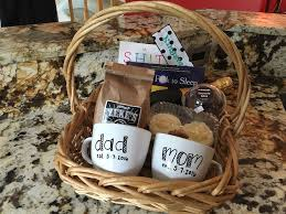 gift baskets for new parents new baby a gift basket the other cat