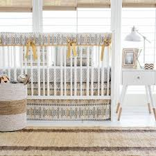Aztec Crib Bedding Aztec Crib Bedding Aztec Baby Bedding Collection And