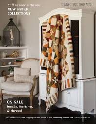 Free Home Decor Catalog Request by Free Quilting Patterns And Sewing Patterns From Connectingthreads Com