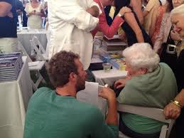 coldplay personnel coldplay makes elderly woman s dream come true at htons concert