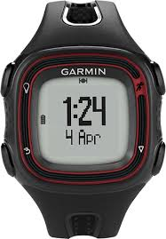 black friday garmin forerunner garmin forerunner 10 gps watch black forerunner 10 black red