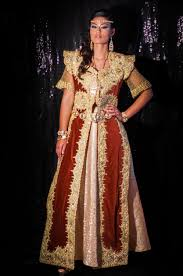 robe algã rienne mariage robe traditionnelle mariage tenues orientales