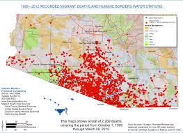 Google Maps Tijuana Us Mexico Border Musings On Maps
